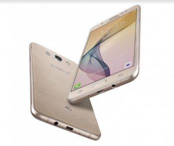 Samsung Galaxy On8 (2016)