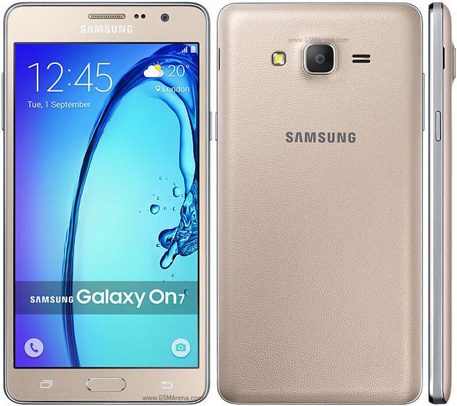 Samsung GalaxyOn7 Pro