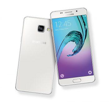 Samsung GalaxyA5 (2016)