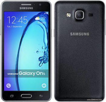 Samsung GalaxyOn5