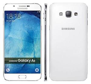 Samsung GalaxyA8 Duos