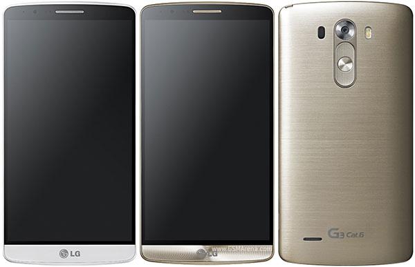 LG G3 LTE