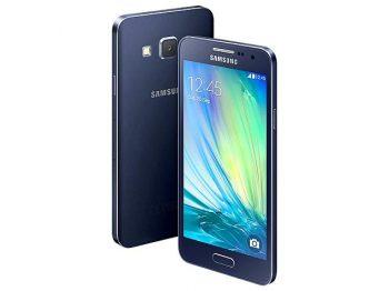 Samsung GalaxyA3 Duos