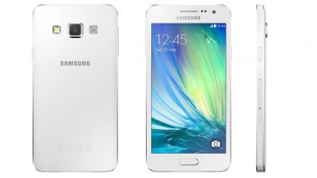 Samsung GalaxyA3