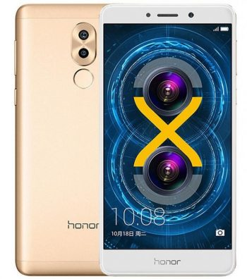 Huawei Honor Play 6X