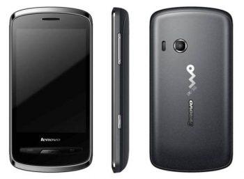 LenovoA65