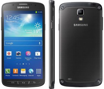 Samsung Galaxy S4 Active LTE
