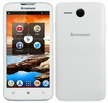 LenovoA680