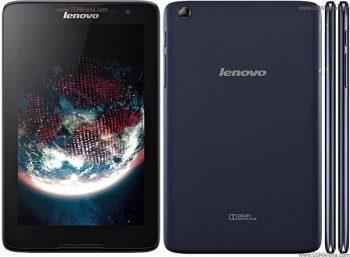 Lenovo A8-50 A5500