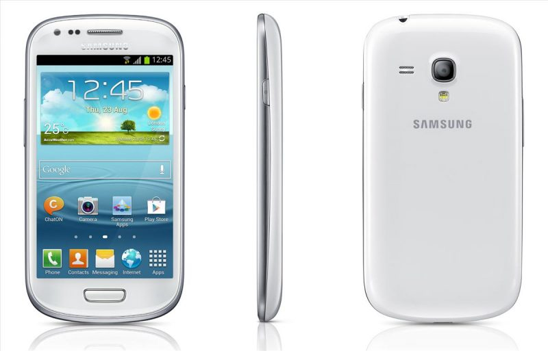 Samsung 9190 Galaxy S4 mini