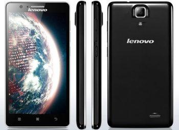 LenovoA536
