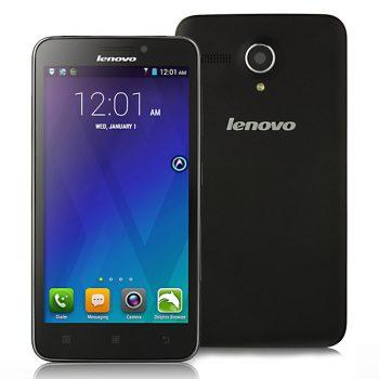 LenovoA606
