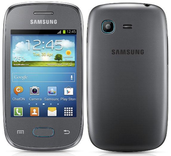 Samsung Galaxy Star S5280