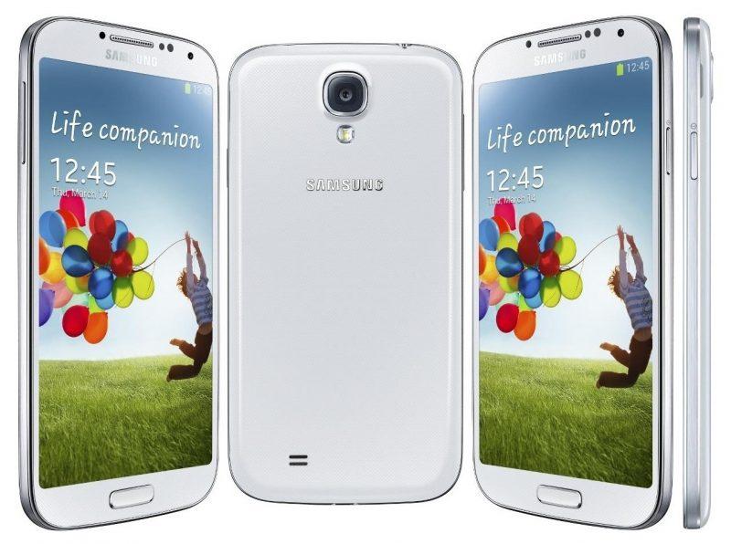 SamsungI9505 Galaxy S4