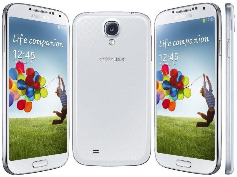 SamsungI9500 Galaxy S4