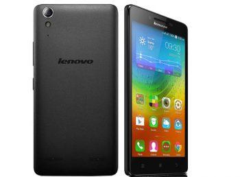 LenovoA6000 Plus