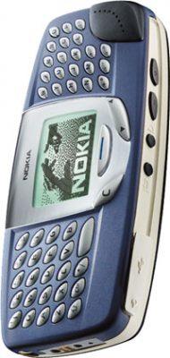 Nokia 5510