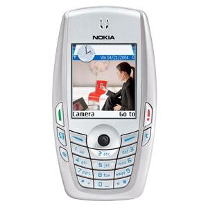 Nokia 6620