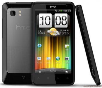 HTC Rider