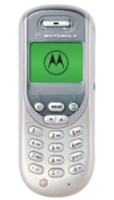 Motorola talkabout T192