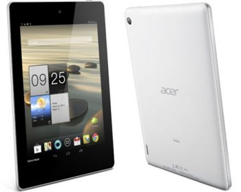 Acer Iconia Tab A1-810