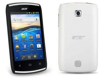 Acer Liquid Z110