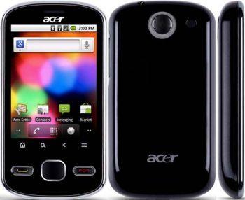 Acer beTouch E140