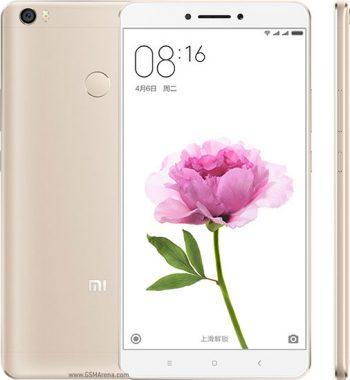 Xiaomi Mi 5 Max