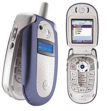 Motorola-V400p