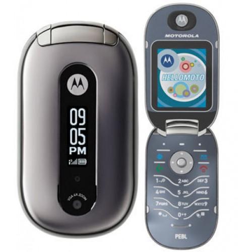 Motorola-PEBL-U6