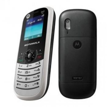 Motorola-WX181