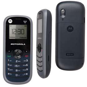 Motorola_WX161
