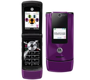 Motorola-W490