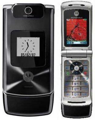 Motorola-W395