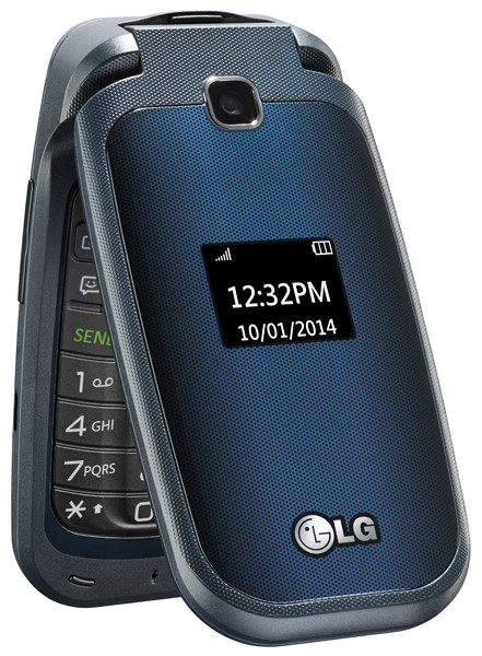 LG-450