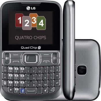 LG-C299