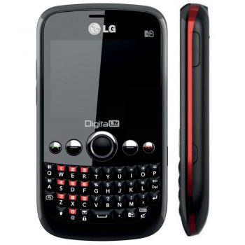 LG-X350
