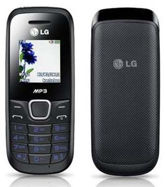 LG-A270