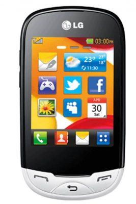 LG-T505