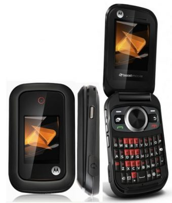 Motorola-Rambler