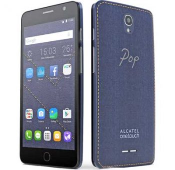 alcatel Pop Star