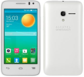 alcatel Pop D3