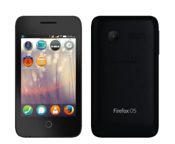alcatel Fire C 2G