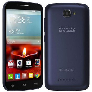 alcatel Fierce 2