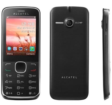 alcatel 2005