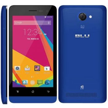 BLU Studio Mini LTE