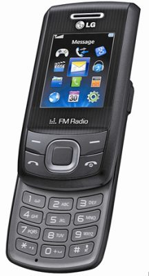 LG-GU200