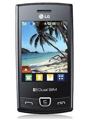 LG-P520