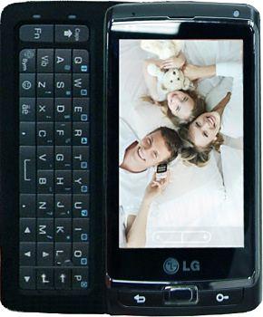LG-GW910