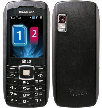 LG-GX300